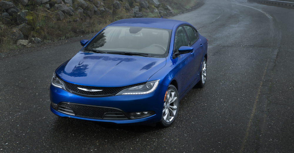 02.10.16 - 2016 Chrysler 200