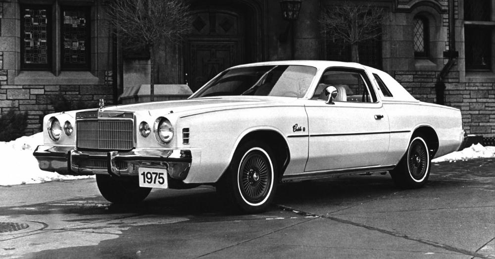 06.06.16 - 1975 Chrysler Cordoba