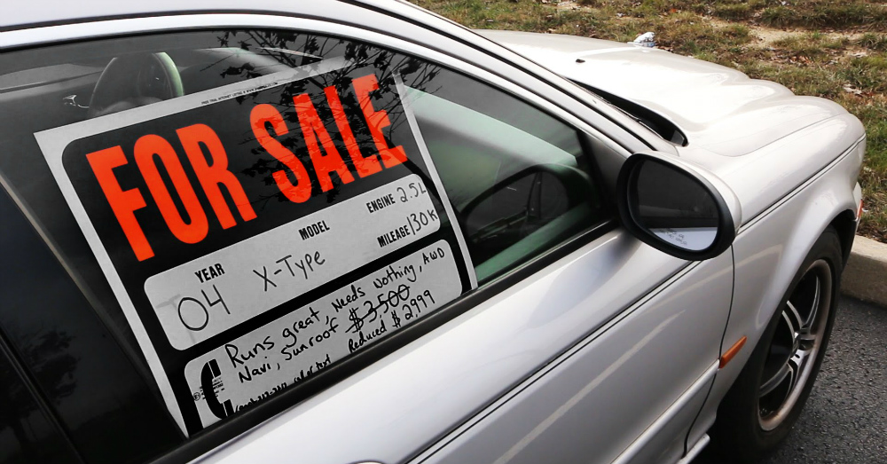 06.22.16 - Used Car for Sale