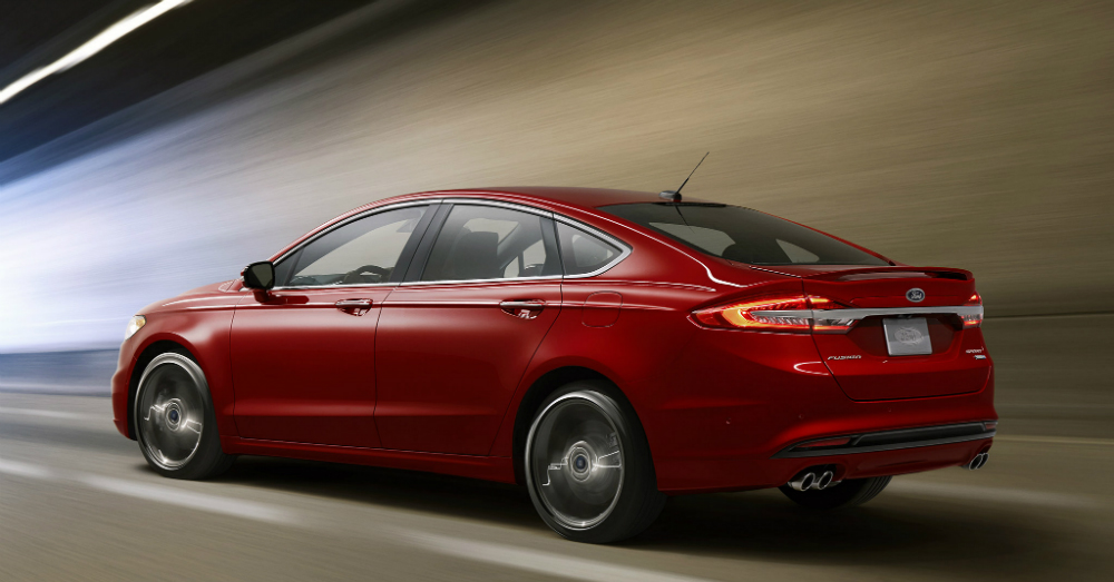 11.04.16 - 2017 Ford Fusion Sport