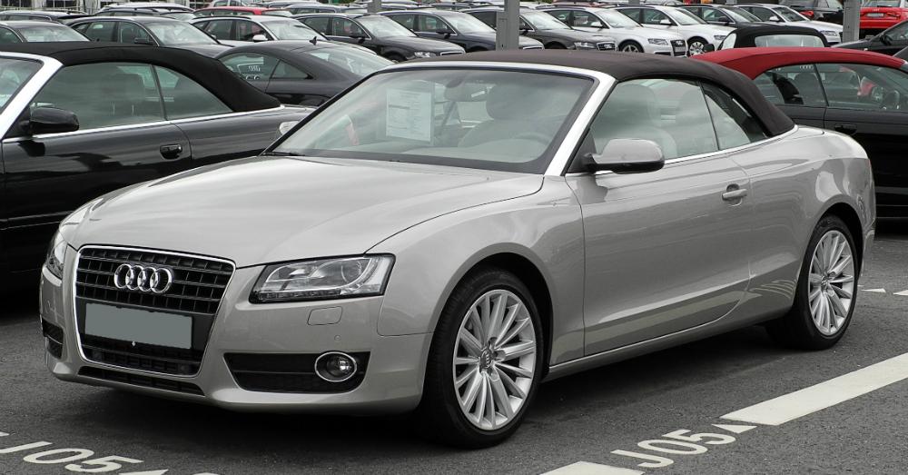 11.30.16 - Used Audi