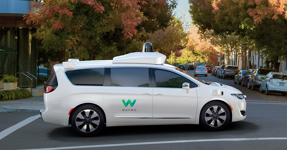 12.28.16 - Waymo Chrysler Pacifica