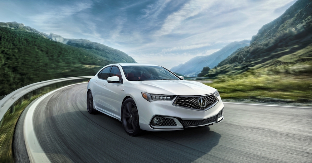 Which luxury sedan is right for you?