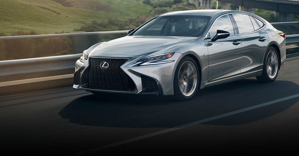 2018 Lexus IS Compact Luxury Fun for You