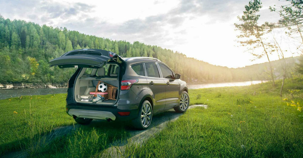 Choose Between these two popular crossover SUV models