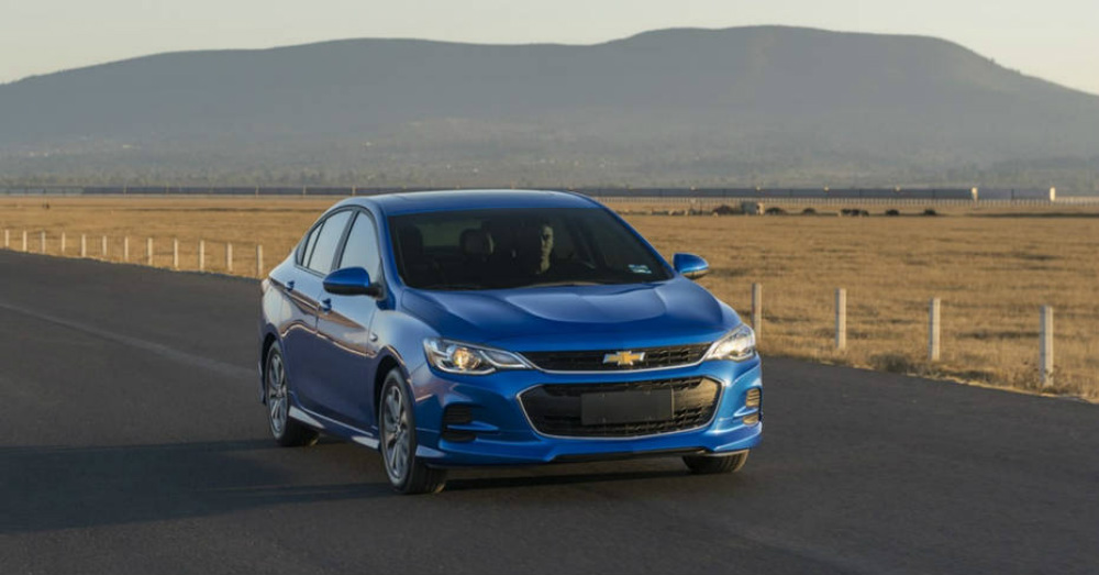 Incredible and Increased GM Sales for the Chinese Market