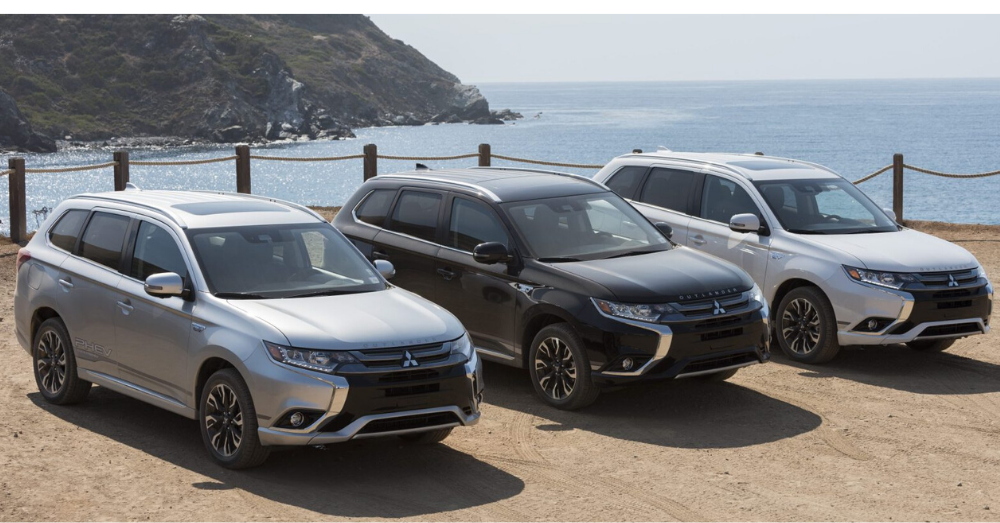Mitsubishi Offers You the Value You're Looking for