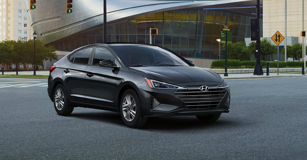 Compact Fun - Get a Lot Out of this Small Hyundai