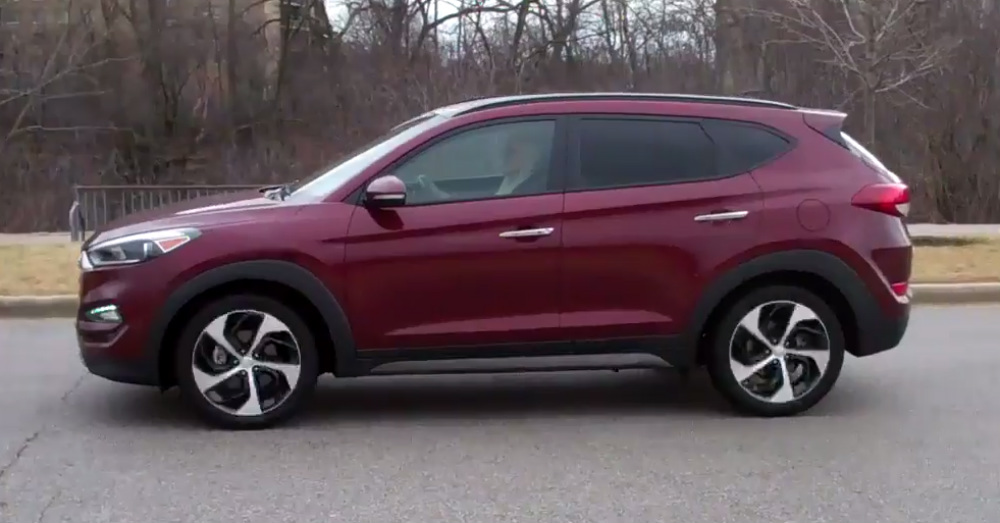 Pre-Owned SUV - The Right SUV is Waiting for You