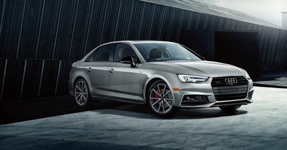 The Perfect Audi Sedan for You
