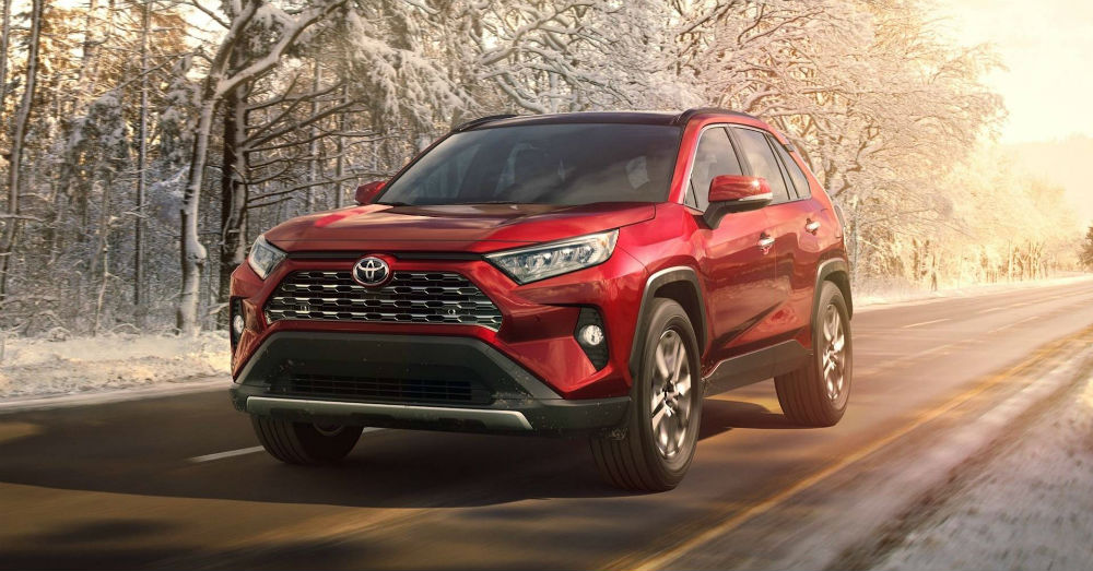 Toyota SUVS - Remove the Risk of Buying Used SUVs