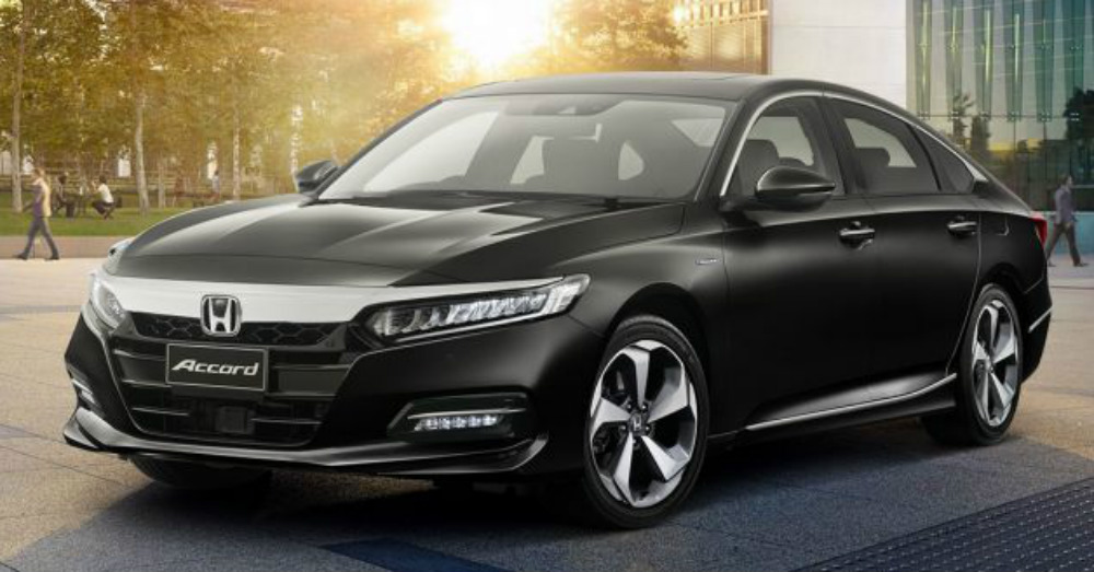 Honda Makes Your Drive More Affordable with a Used Accord