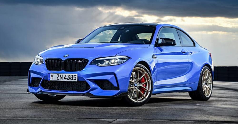 2020-BMW-M2-CS-Coupe-Blue