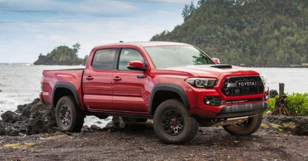2020-Toyota-Tacoma-TRD-Pro-Exterior
