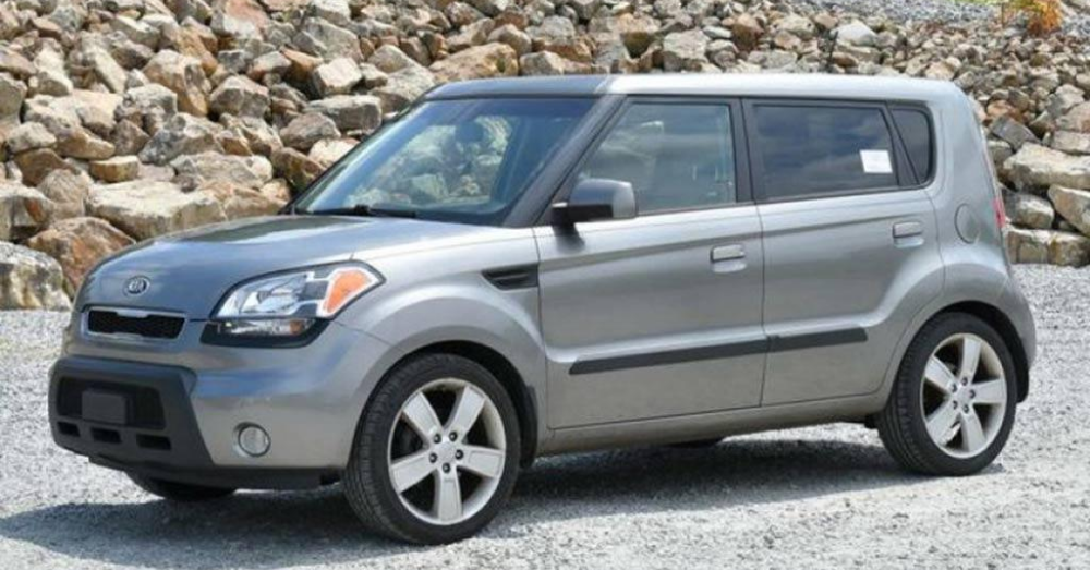 A Used Kia Soul Could be the Right Vehicle for You