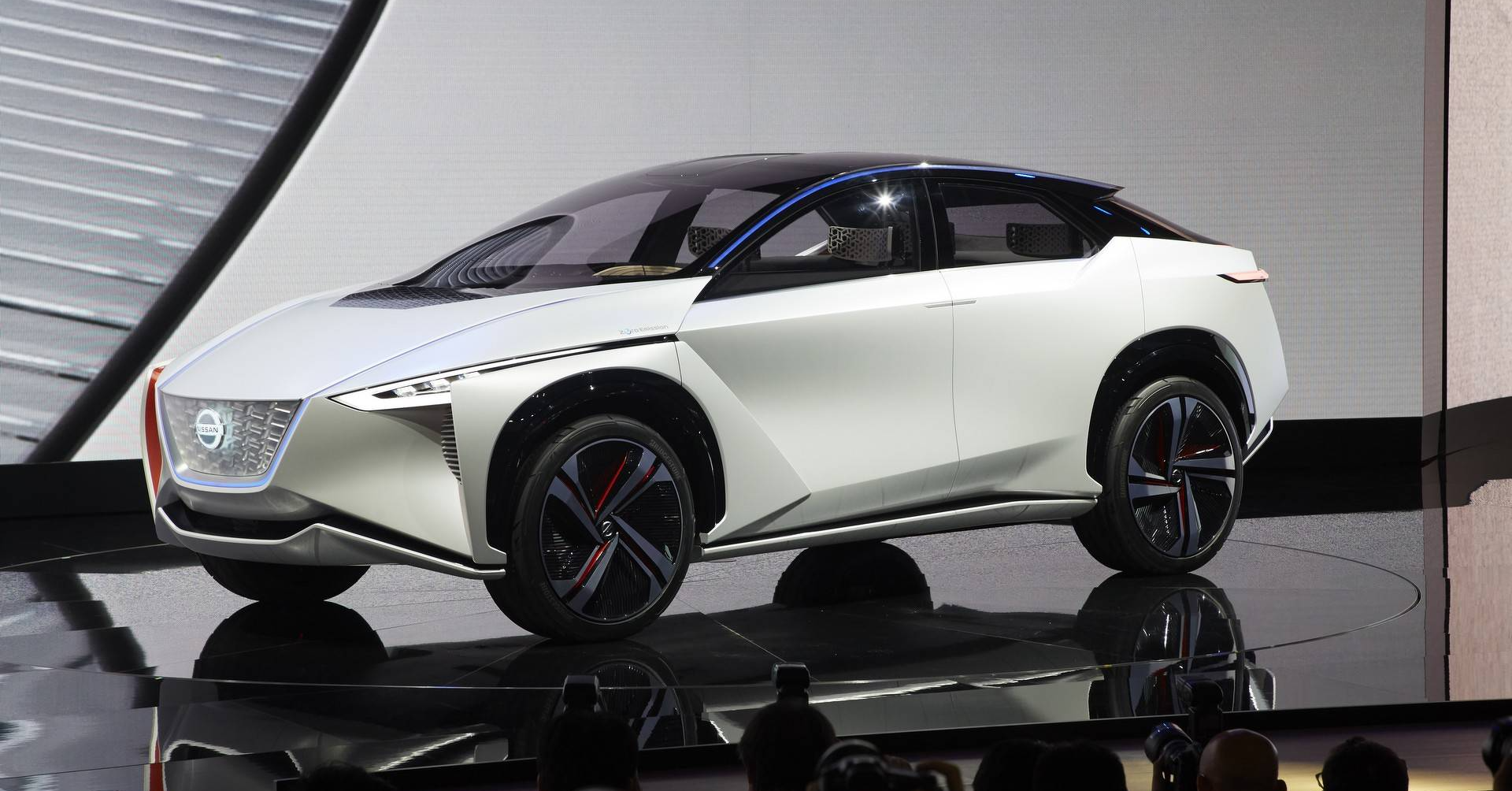 Reasons for the Nissan Delay for the EV SUV