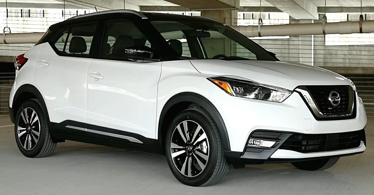 The Nissan Kicks is an SUV You'll Grow to Love