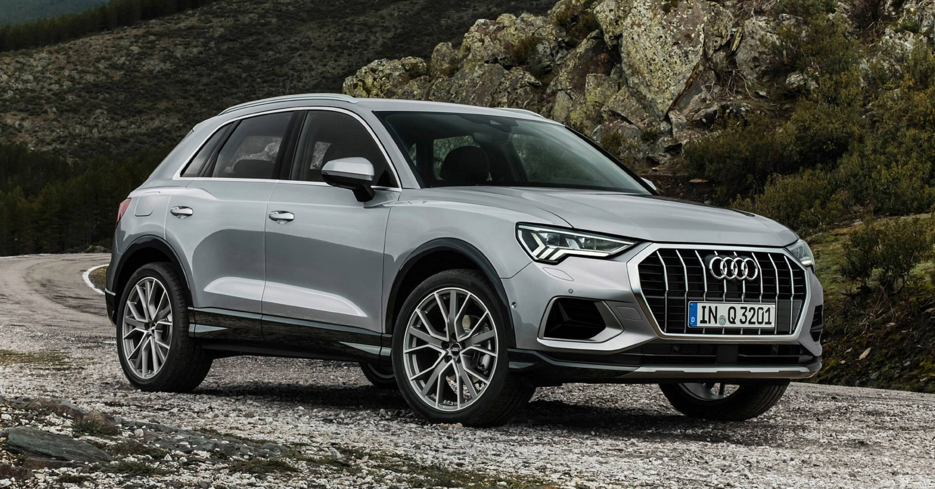 2019 Audi Q3: Everything You Want in a Small Package