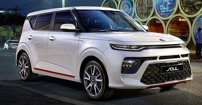 Kia is Teasing Our Soul in a New Way