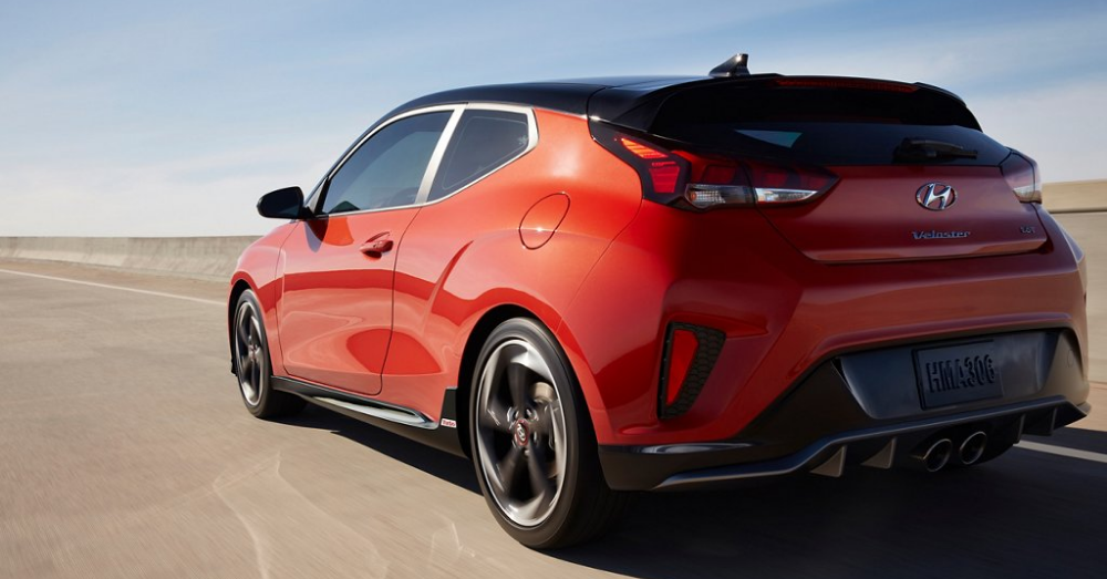 Five Reasons Your Next Car Should be a Hatchback