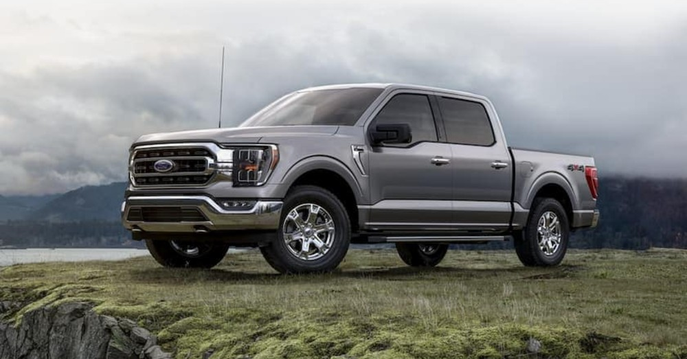 Used Truck Shopping - How to Find the Best Used Trucks