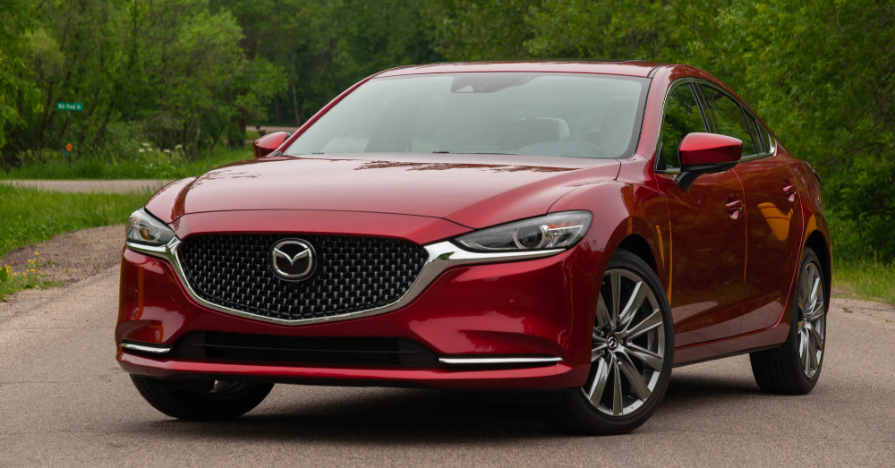 Mazda Offers Luxury Qualities for Your Drive