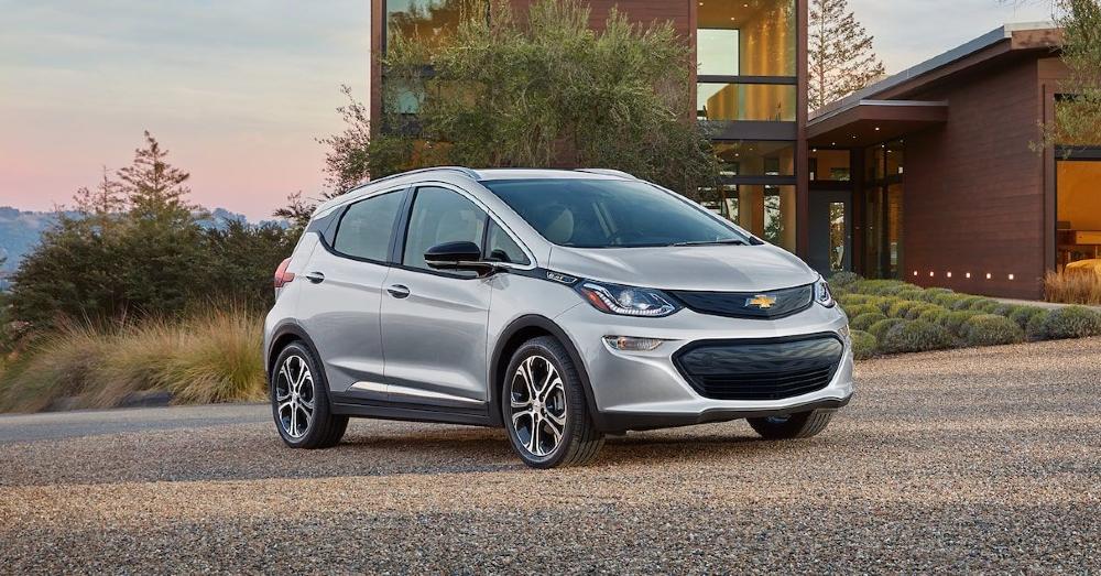 Chevrolet Bolt EV LT –Excellent Electric Driving