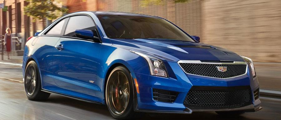 Choose the Right Stuff for the Cadillac ATS