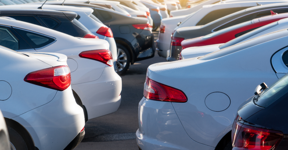 Used Cars for Sale - Why They Are Getting Newer