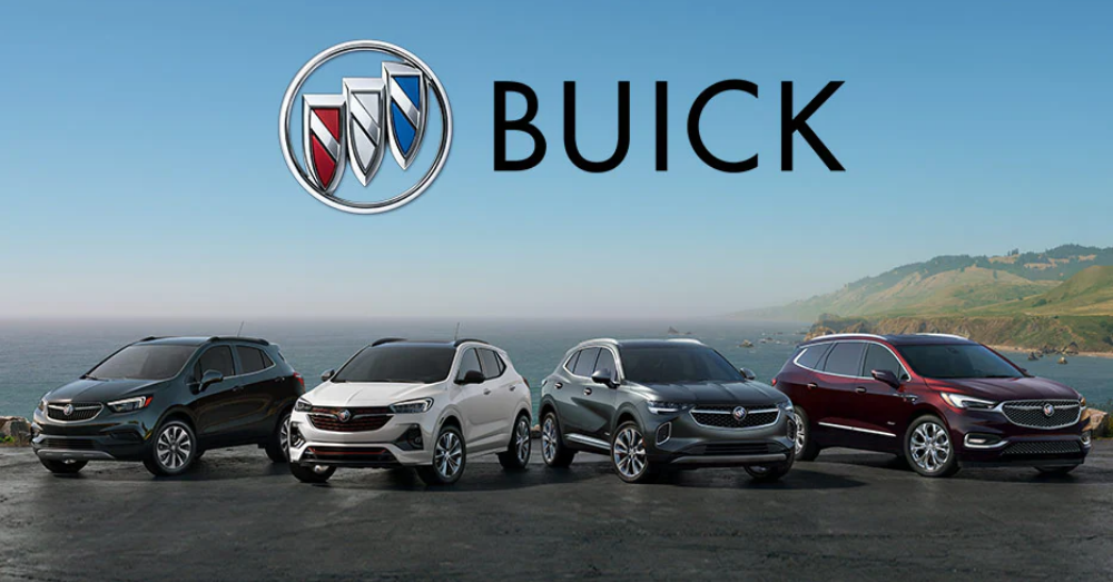 What Buick Models Will 2022 Bring To The Lineup
