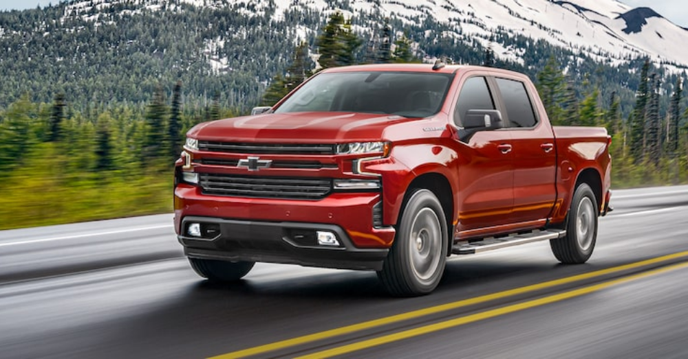 Why Buying Your Next Used Truck Will Give You More For Your Money